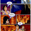 Aladdin's quest for the magical lamp