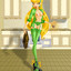Sexy naked Winx Babies blonde vs. redhead gallery