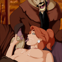 Anastasia pleasured by the evil Rasputin. Part III.
