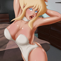 Holli Would from Cool World