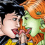Batman's threesome with Selina and Poison Ivy!