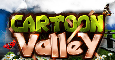 CartoonValley cartoon porn database