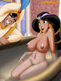 Nude Disney Princess
